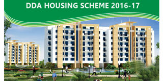 DDA Housing Scheme 2017 How To Apply