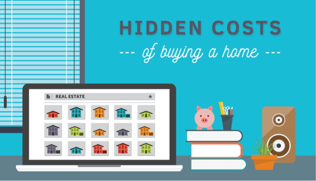 Hidden Charges to Consider Before Buying a Home