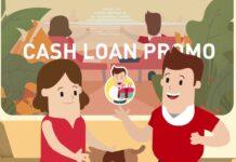 Home Credit Cash Loan
