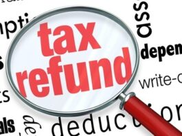How to check income tax refund status