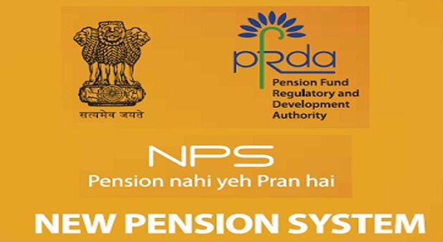 NPS - National Pension Scheme India - All You Need to Know
