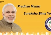 Pradhan Mantri Suraksha Bima Yojana an Accidental Insurance Scheme