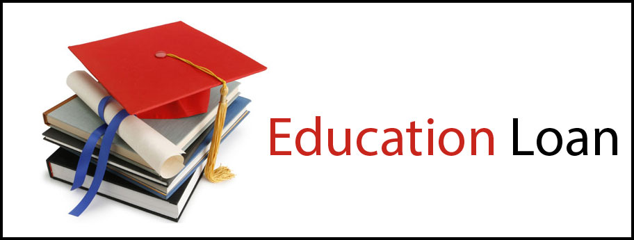 What are the eligibility criteria for getting an education loan?