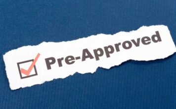 What does it mean if you are pre-approved Loan Offer?
