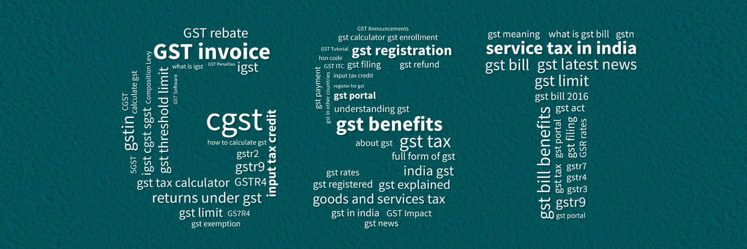How to Register for GST and How to Obtain GSTIN Number?