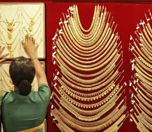 Tax Rates On Gold Jewellery Under GST