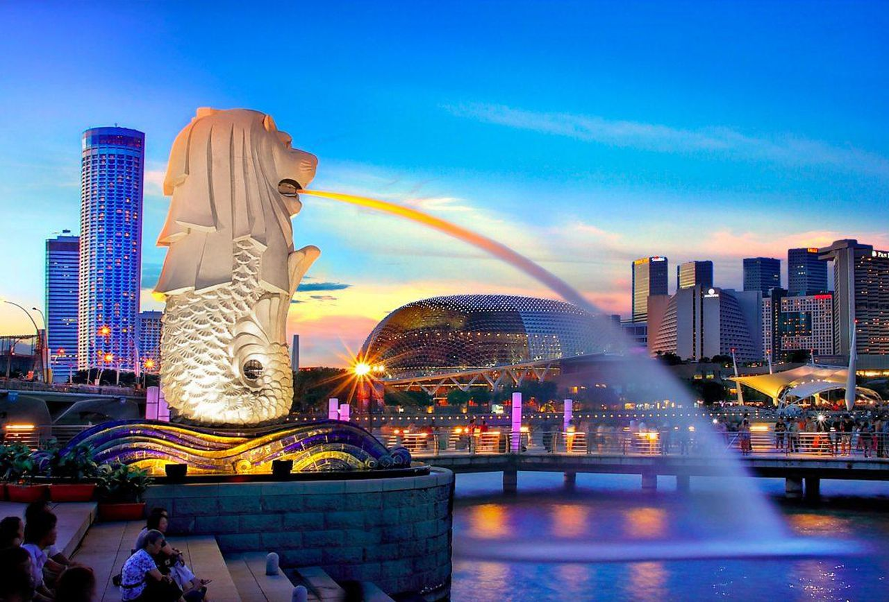 A guide to business structures in Singapore