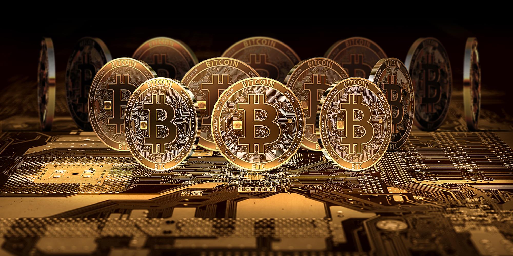 Progress on the Bitcoin card development