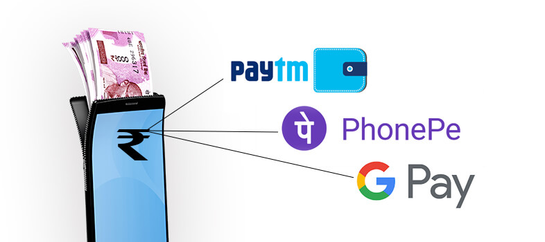 Five popular apps to transfer money from credit card to your bank account.