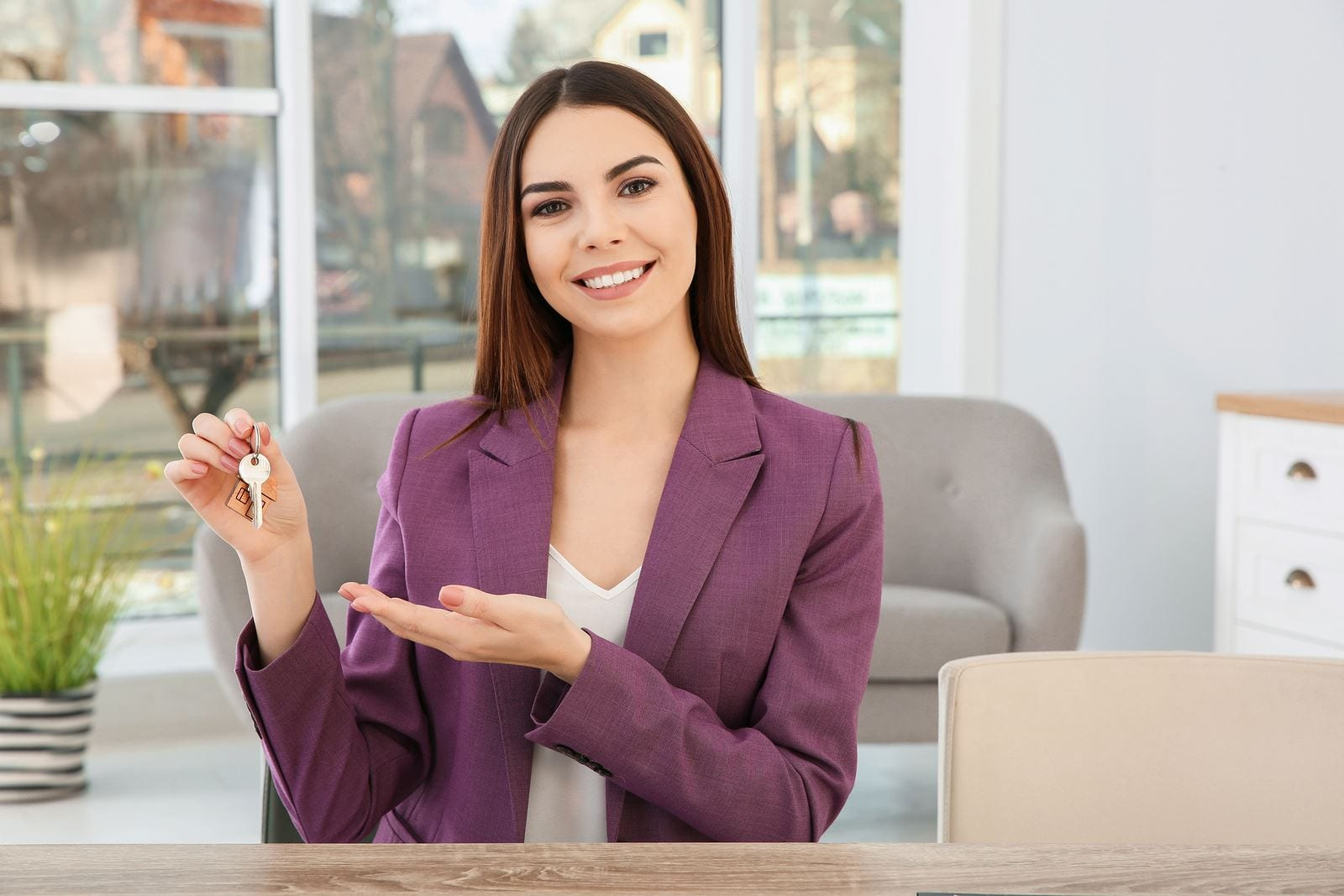 Why Do You Need A Real Estate Agent to Manage Your Property?